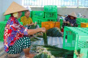 Cần Đước (Long An):Thực hiện hiệu quả công tác giảm nghèo