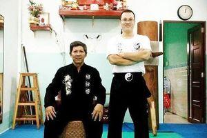 Không khởi tố vụ võ sư Nam Anh Kiệt bị tố đánh chưởng môn Vịnh Xuân Quyền