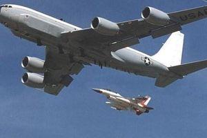 Lo ngại 'quà Giáng sinh' từ Triều Tiên, Mỹ điều máy bay đánh hơi hạt nhân áp sát