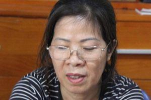 Vụ bé lớp 1 trường Gateway tử vong: Bà Nguyễn Bích Quy từ chối luật sư