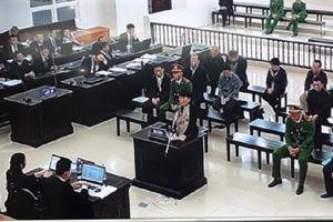 Bị cáo Phan Thị Hoa Mai: Giá mua, tỷ lệ mua AVG là do Lê Nam Trà, Cao Duy Hải quyết