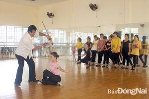 Nghệ sĩ Lâm Bảo Thịnh: Trót yêu nghệ thuật múa