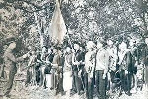 Kỷ niệm 75 năm thành lập Quân đội nhân dân Việt Nam, nghĩ về việc sử dụng nhân tài của Bác