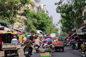 14 năm chưa xong dự án đường Phạm Văn Bạch