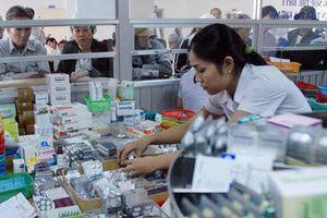 Lập Ban Chỉ đạo công tác đầu thầu thuốc TP Hà Nội
