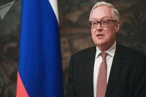 Nga tuyên bố không có kế hoạch quay lại nhóm G7