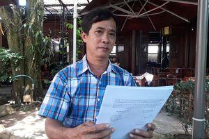Vụ 'Ngân hàng VIB không thi hành án': Văn phòng ĐKĐĐ Long Khánh không làm theo luật!