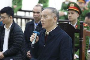 Cựu Chủ tịch HĐTV MobiFone Lê Nam Trà nói không vượt qua được sức ép