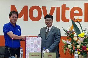 Công ty Movitel mang lại nhiều lợi ích kinh tế cho đất nước