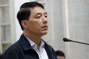 Cựu thứ trưởng công an Trần Việt Tân liên quan gì tới nhà đất 15 Thi Sách?