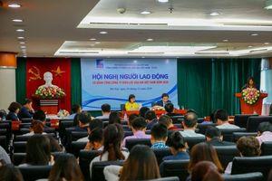 PV Power tổ chức Hội nghị Người lao động Cơ quan Tổng công ty năm 2020