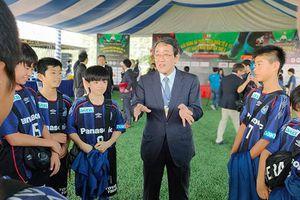 Phù thủy trắng' tin thầy trò HLV Park Hang-seo thành công ở VCK U23 châu Á 2020