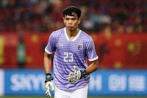 Đội hình tiêu biểu ASEAN: Văn Lâm thua thủ môn dự bị Thái Lan
