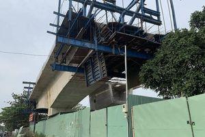 TP HCM: Nhiều cây cầu dang dở, làm mãi không xong