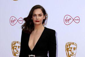 Nữ diễn viên bỏ vai vì 'phải đóng quá nhiều cảnh nóng'?