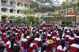 Ngày hội phát triển văn hóa đọc, phát động cuộc thi 'Viết, vẽ về biển đảo Tổ quốc em'