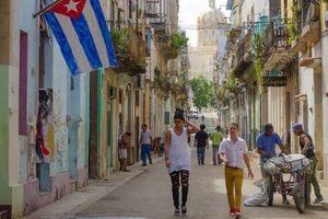 Nền kinh tế Cuba vẫn duy trì ổn định bất chấp lệnh trừng phạt của Mỹ