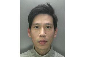 Công dân TQ thuê hằng trăm căn nhà cho các băng đảng người Hoa ở Anh