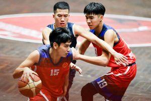 Bóng rổ trẻ Việt Nam phát triển sau tấm HCĐ ở SEA Games 30
