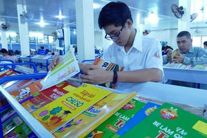 Lựa chọn sách giáo khoa: Quan tâm đến đặc thù cấp học