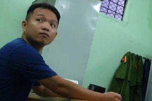 Thiếu úy công an cưỡng đoạt tài sản của sinh viên đối diện án phạt 10 năm tù