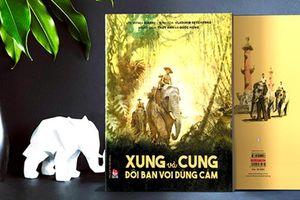 Cuốn sách cảm động về tình bạn Việt - Nga