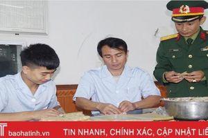Nghe những người lính nuôi quân ở Hà Tĩnh kể chuyện nghề