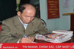 'Trung tâm đoàn kết' của hơn 2.000 người dân thôn vùng biển Hà Tĩnh