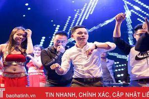 'Điểm danh' những điểm đến hấp dẫn cho mùa lễ hội cuối năm tại TP Hà Tĩnh