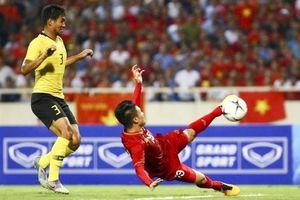 Bản tin thể thao hôm nay 22/12/2019: Quang Hải không lọt top 100 cầu thủ xuất sắc nhất thế giới