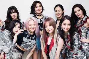 25 nghệ sĩ Hàn Quốc được tìm kiếm nhiều nhất tại Trung Quốc 2019: Ai đứng nhất?