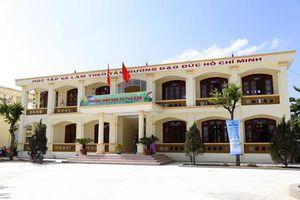 Đồng bào Công giáo huyện Nho Quan học và làm theo lời Bác