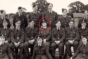 Kiwi - nữ Tư lệnh Tình báo đầu tiên của Anh