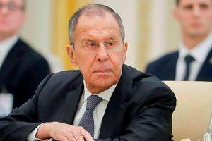 Nga kêu gọi thực hiện các Thỏa thuận Minsk từ A đến Z