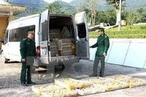 Lạng Sơn: Bất lực hay dung túng cho dự án không phép?