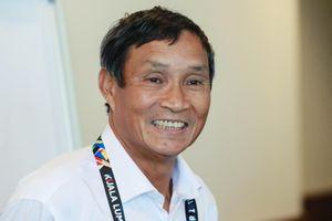 HLV Mai Đức Chung: 'VFF đang làm thủ tục nhận thưởng'