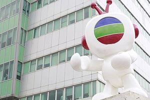TVB cho nghỉ việc 350 nhân viên gây xôn xao