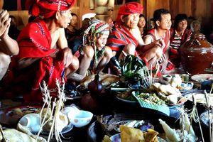 Công nhận lễ hội Aza Koonh là di sản phi vật thể quốc gia