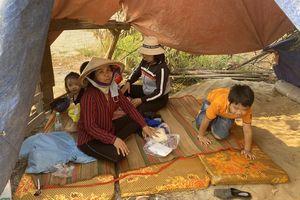 Cưỡng chế 52 hộ dân ở Biên Hòa (Đồng Nai): Cần dung hòa pháp lý, tình lý