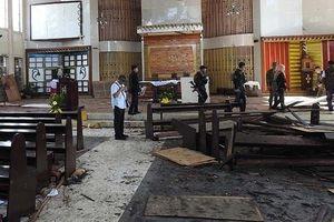 Tin tức thế giới 23/12: Nổ bom liên tiếp ở miền Nam Philippines, nhiều người bị thương