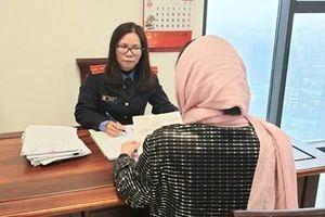 Báo Bảo vệ pháp luật: Nơi gửi gắm niềm tin