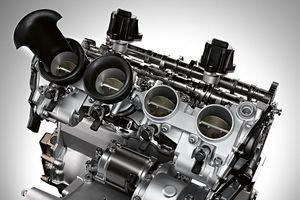 BMW Motorrad giới thiệu S 1000 RR hoàn toàn mới