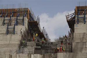 Sudan, Ai Cập và Ethiopia đạt tiến bộ lớn về đập thủy điện sông Nile