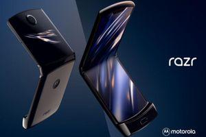Điện thoại gập của Motorola bị trì hoãn ngày ra mắt, nguyên nhân thật bất ngờ