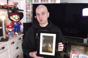 YouTube vừa trao Bảng Vàng cho người dùng có bình luận được 1 triệu lượt thích đầu tiên