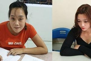 Giải cứu 12 nạn nhân bị bán sang Trung Quốc