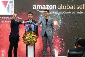'Mỏ vàng' Amazon và giấc mộng làm giàu