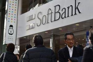 SoftBank tắc khoản vay 3 tỷ USD giải cứu WeWork