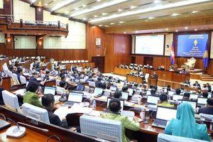 Campuchia phê chuẩn Công ước Liên Hiệp Quốc về Luật Biển 1982