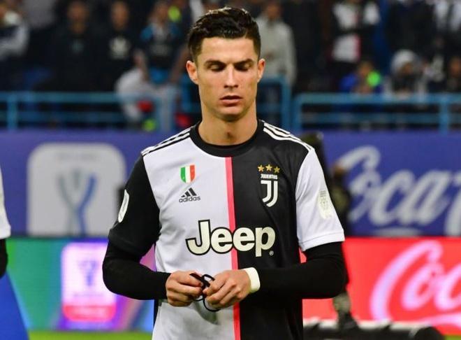 Ronaldo có hiệu suất ghi bàn tệ nhất 10 năm qua